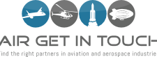 aerospace systems are one field of the space industry served by airgetintouch.com