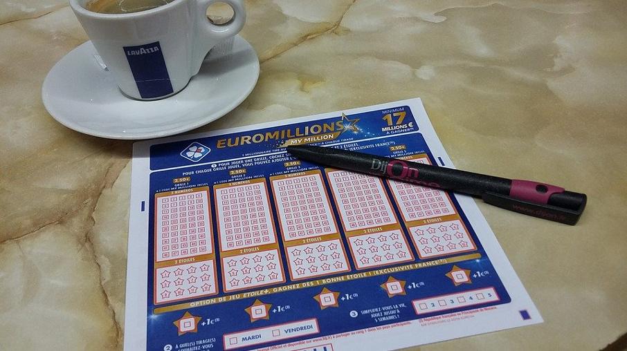 Les 6 étapes pour jouer à l'Euromillions – My Million de la FDJ