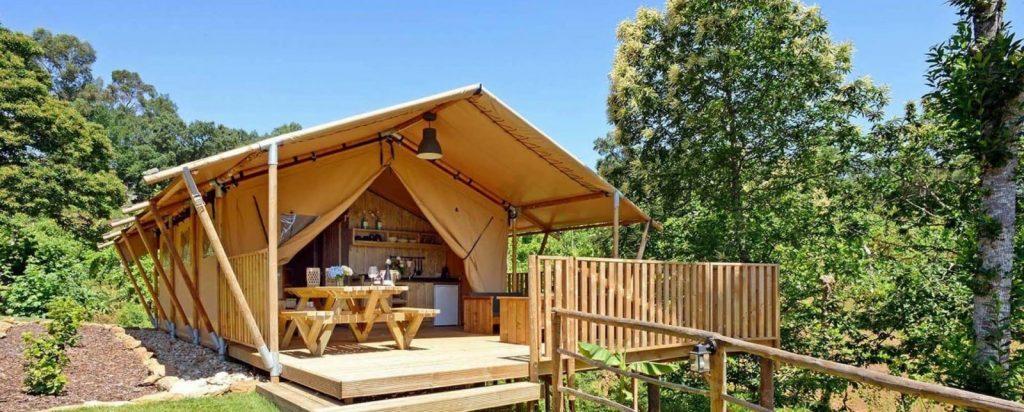 Une location de mobil home à Fréjus qui sorte du lot ? Oui, au camping de Gorge-Vent !