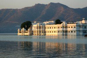 Séjour en Inde: quelques visites à ne pas manquer à Udaipur